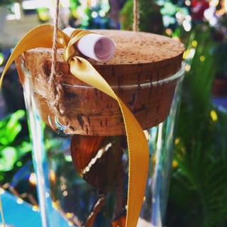 Hanging Pendant (closeup)