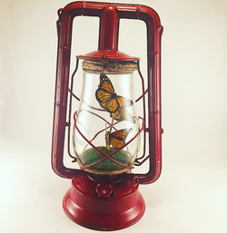 Red Lantern - One of a Kind