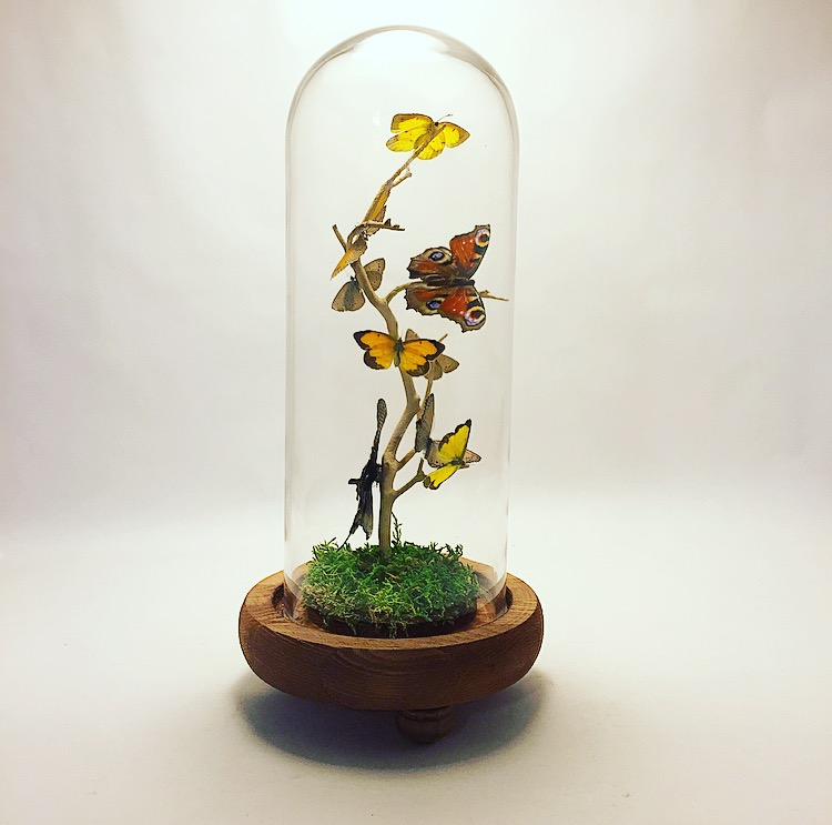 Small Centerpiece