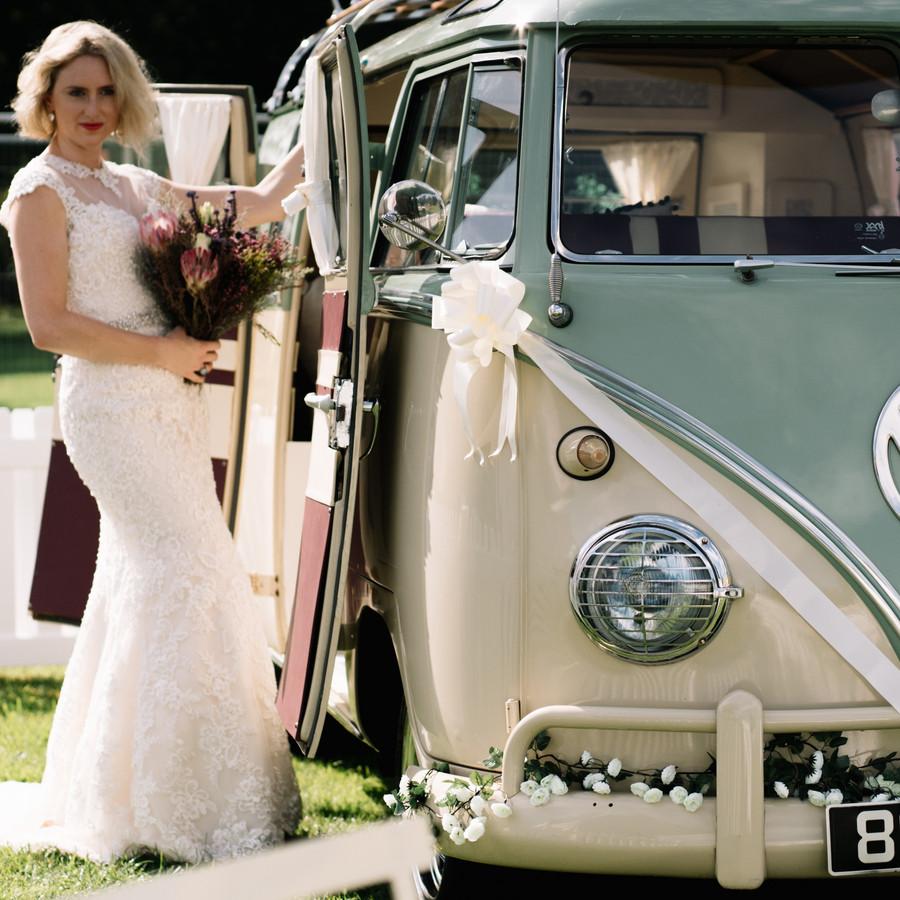 Wedding Bus Hire - Cotswolds, Cirenceste
