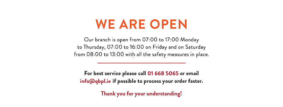 We Are Open Qbpl Website Home Page.png