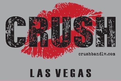 Crush T- Shirt GREY