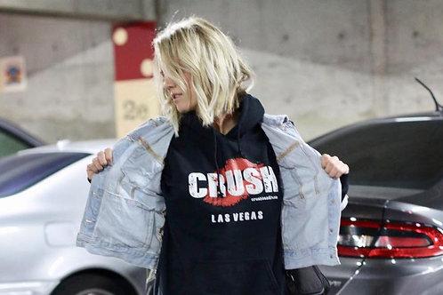 Crush Hoodie BLACK