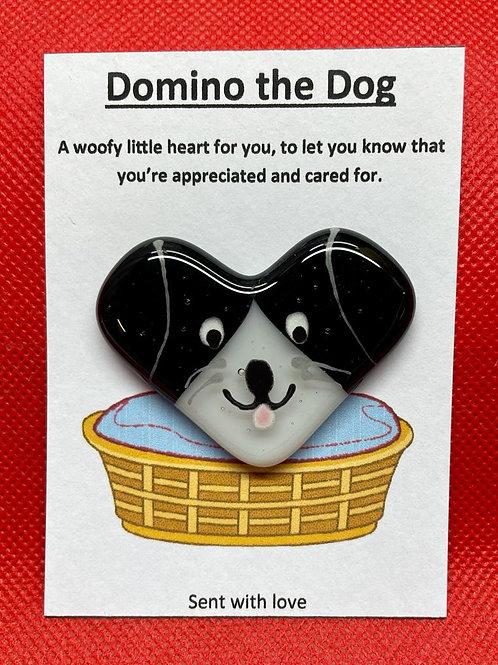 Domino the Dog