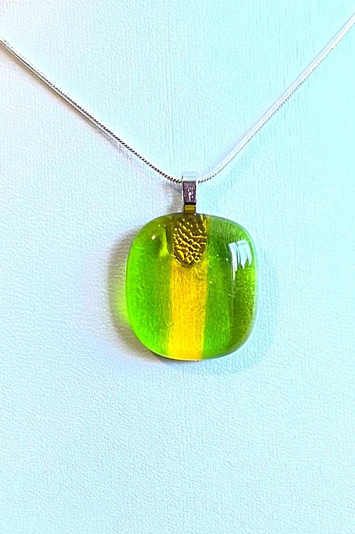 Lemon and Lime Necklace