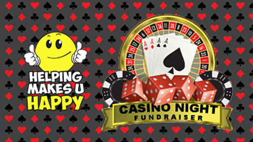 Tickets are Limited, Get yours Now! Keith's (Postponed) 40th Birthday! Casino Night & Chinese Auction Fundraiser