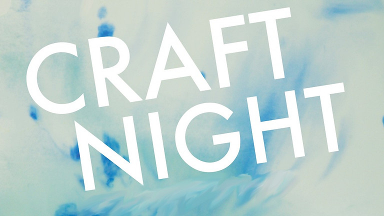 SAVE THE DATE!    HMUH  - Craft Night at Moriches Field Brewing Co.