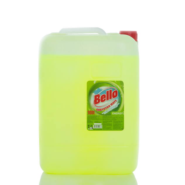 New Bello  Energy 10 lt