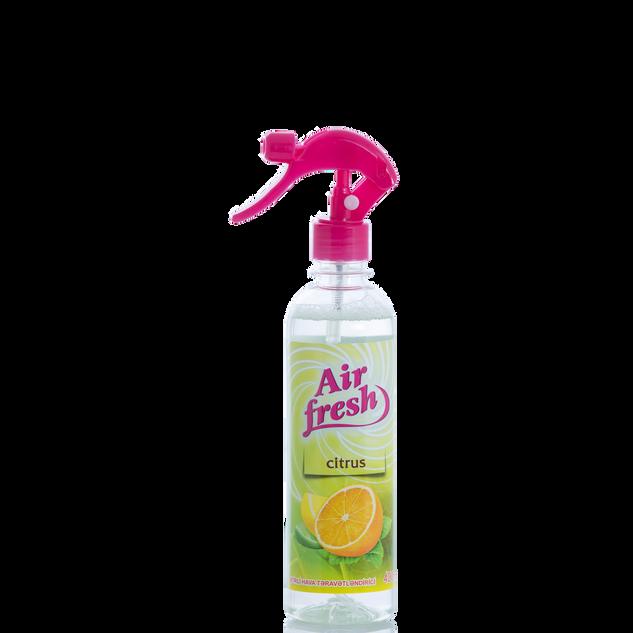 Air Fresh  Citrus 400 ml