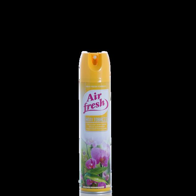 Air Fresh Anti Tobacco 300 ml