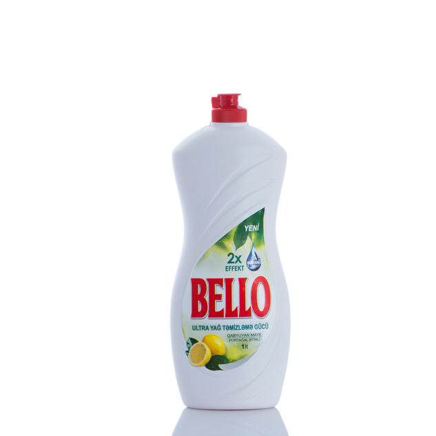 Bello 2qat effekt Limon 1 lt