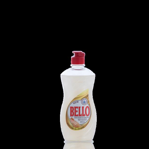 Bello Derma Care İpək Yumşaqlığı 750 ml