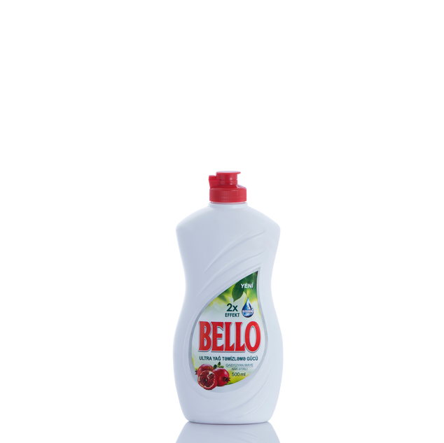 Bello 2qat effekt Nar 500 ml