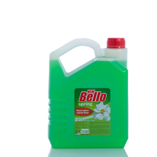 New Bello  Spring 3.3 l