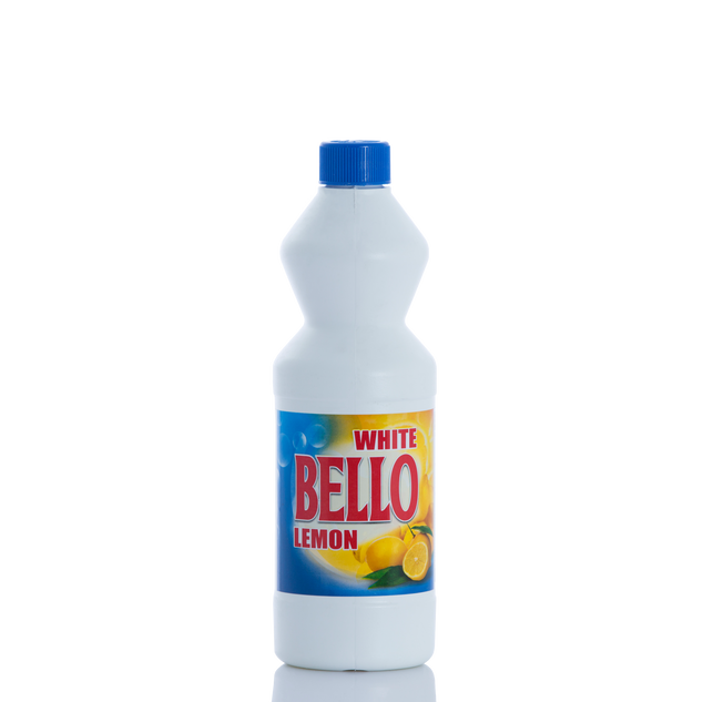 Bello White Lemon 1 lt