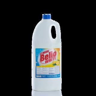 Bello White Lemon 4 l