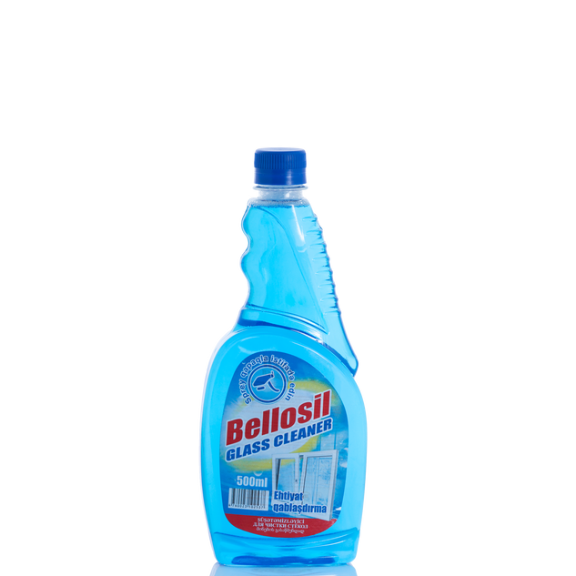 A64A5073.pngBellosil Glass Cleaner  500 ml