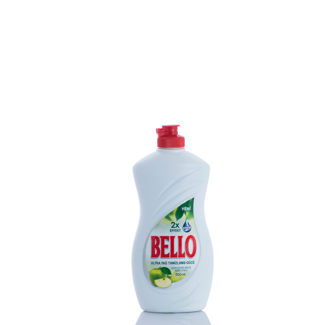 Bello 2qat effekt Alma 500 ml
