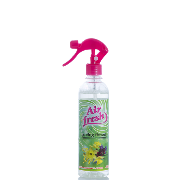 Air Fresh  Spring Flower 400 ml