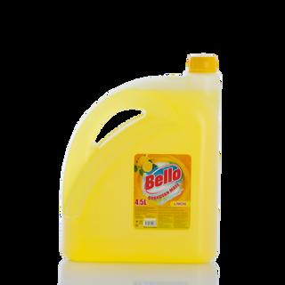 Bello  Limon 4.5 l