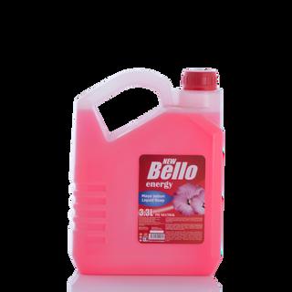 New Bello Energy 3.3 l