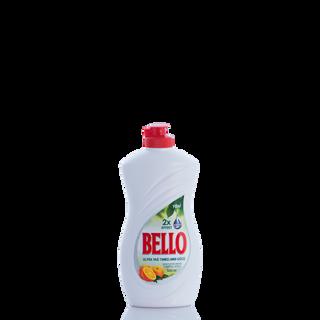 Bello 2qat effekt Portağal 500 ml