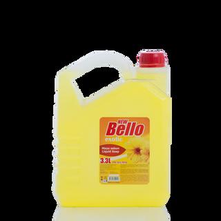 New Bello  Exotic 3.3 l
