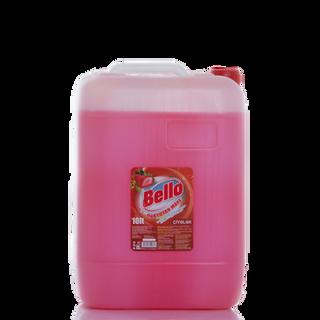 New Bello  Çiyələk 10 lt