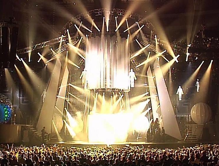 MTV Euroe Music Awards