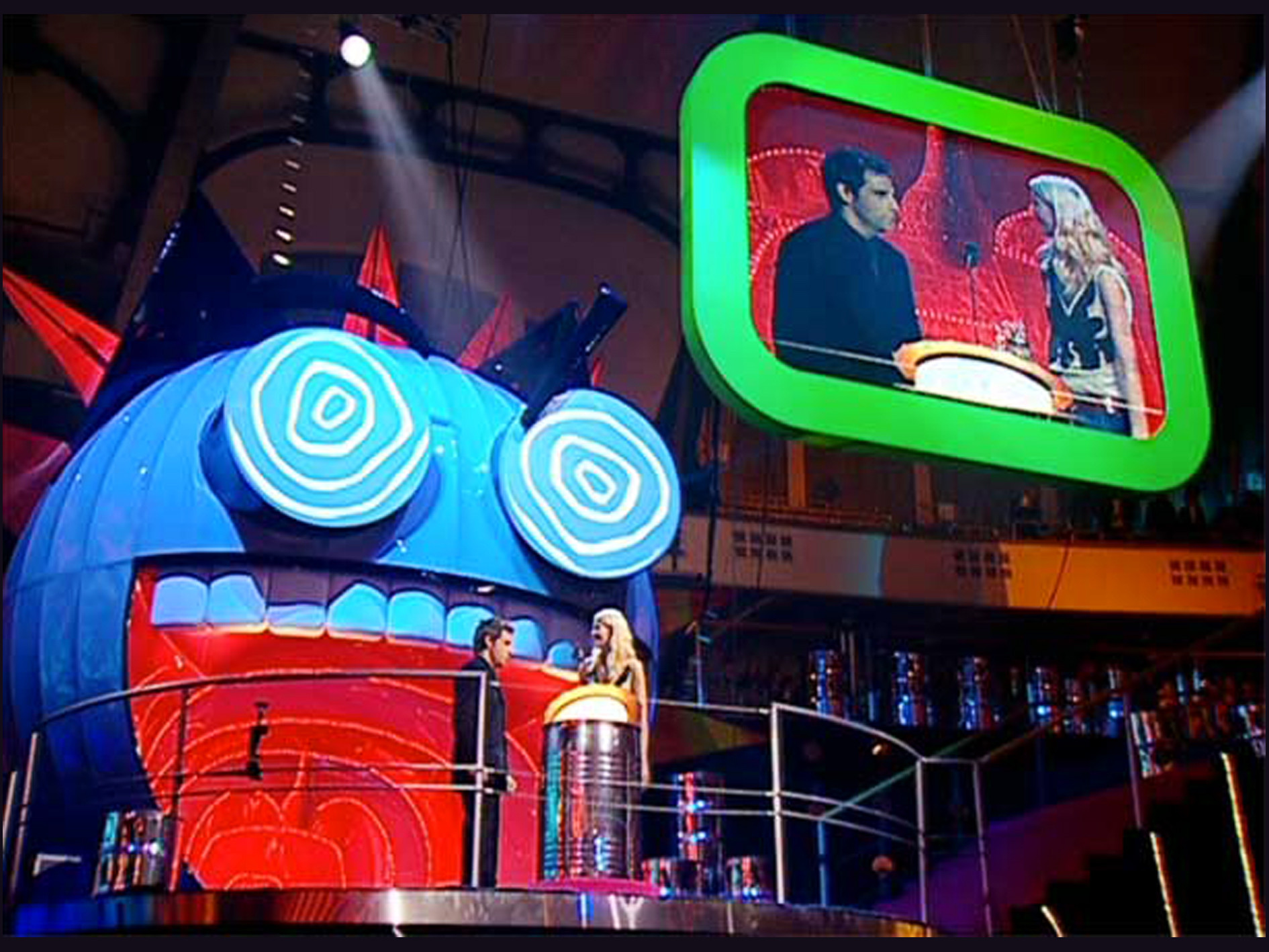 MTV EMAs Stuttgard
