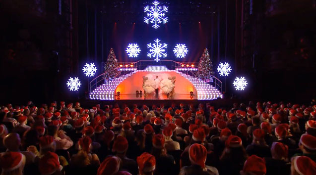 John Bishop's Christmas Show