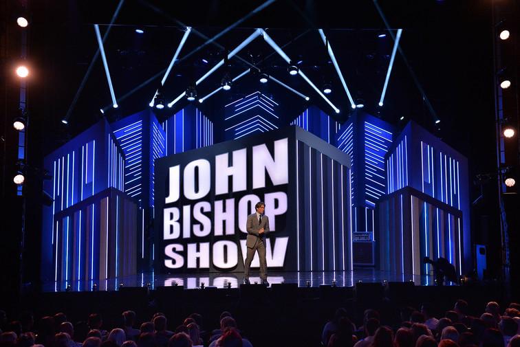 John Bishop Show BBC1