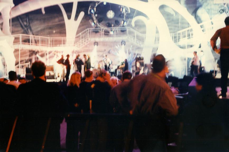 MTV EMAs Rotterdam