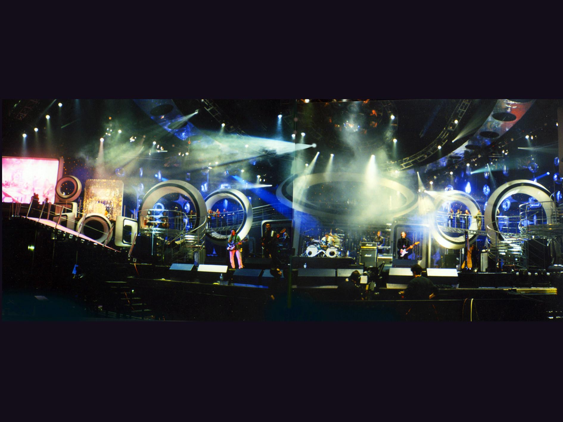 MTV Emas Milan
