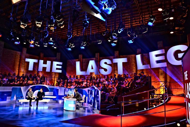 Last Leg Channel 4