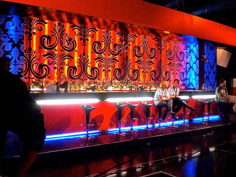 Lily Allen Show
