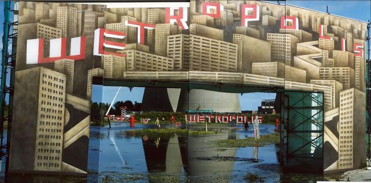 Wetropolis