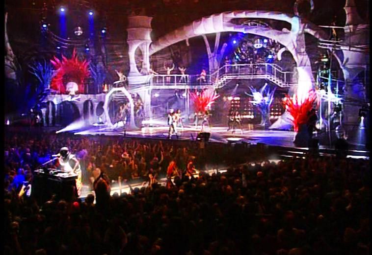 MTV EMA's Rotterdam