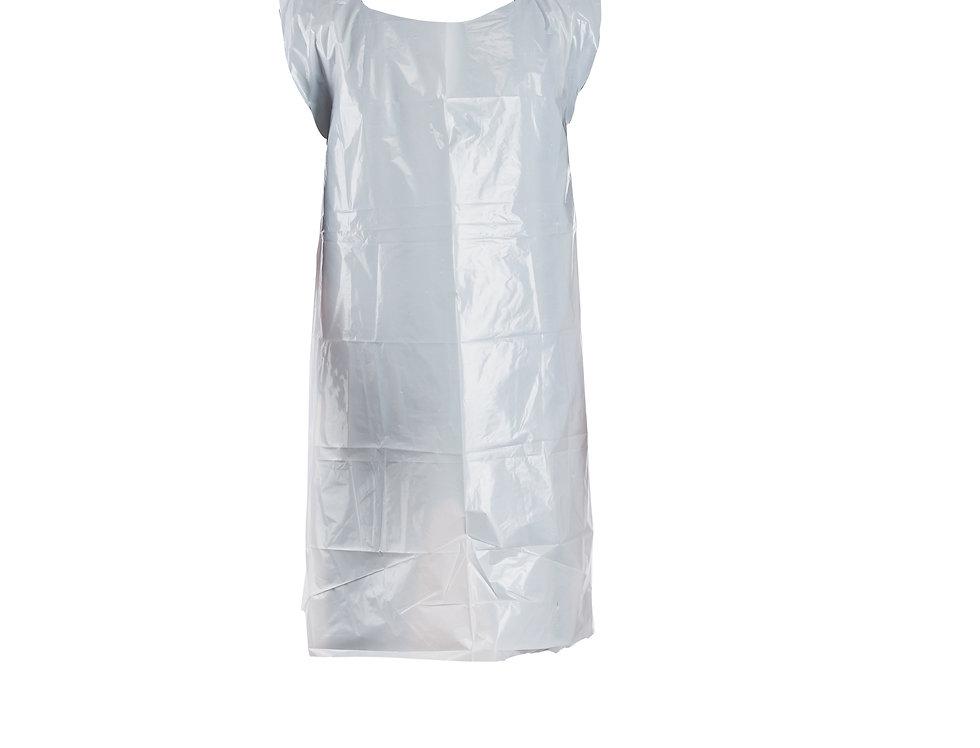 Apron Plastic Half Sleeve