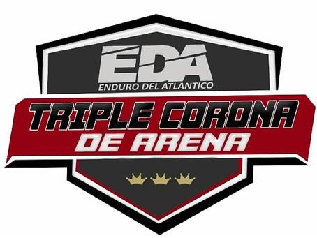 TRIPLE CORONA 2019: CRONOGRAMA