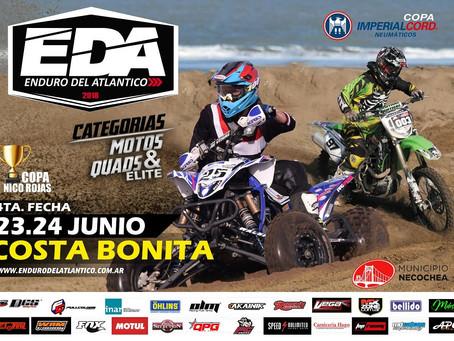 ROUND 4 - COSTA BONITA