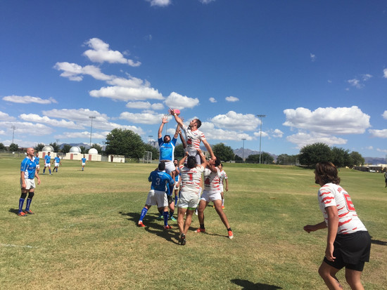 Brujos win in forfeit @ Las Cruces Horney Toads
