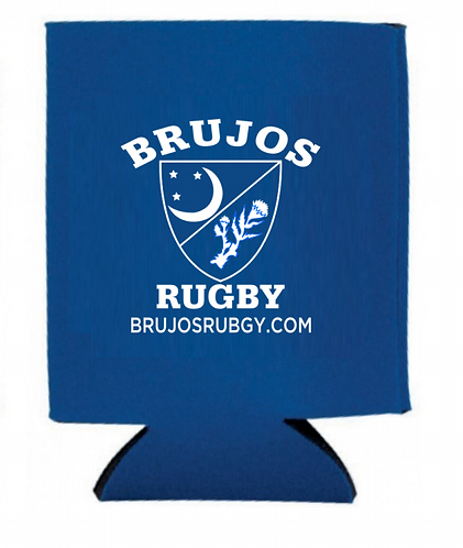 Brujos Coozie