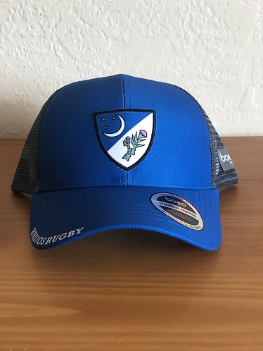 Trucker Hat 2018-19 Limited Edition