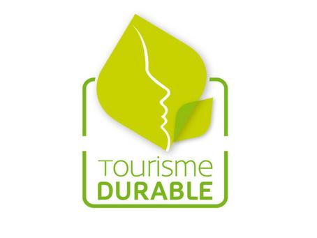 Label Tourisme Durable