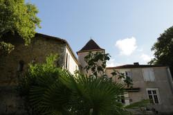 Bed & Breakfast | Landes | Château S