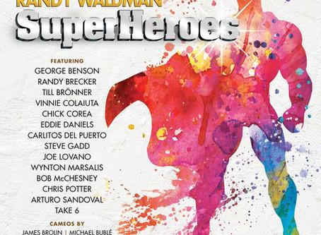 "Grammy Winning ""Superheroes"" Reviews"