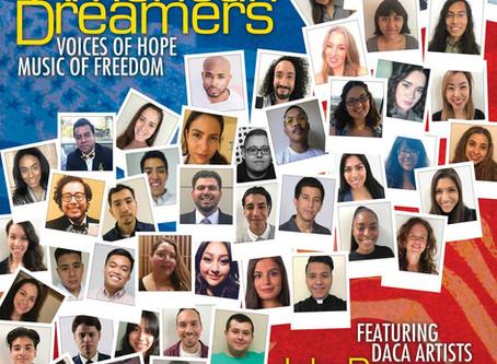 "Grammy Winning ""American Dreamers"" Reviews"