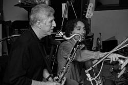 Bob Mintzer, John Daversa