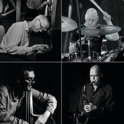 Kikoski, Carpenter, Novak, Sheppard